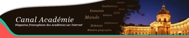 Invité de Canal Académie