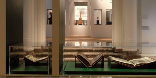 Exposition Le Grand Atelier