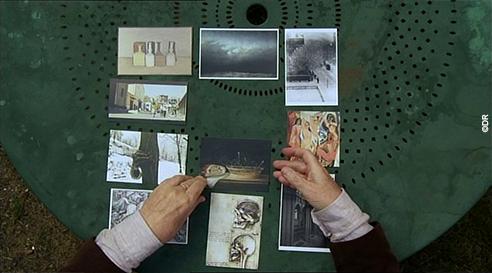 Projection du film « Roland Recht, la cathédrale et le papillon » le mercredi  8 mars à Strasbourg
