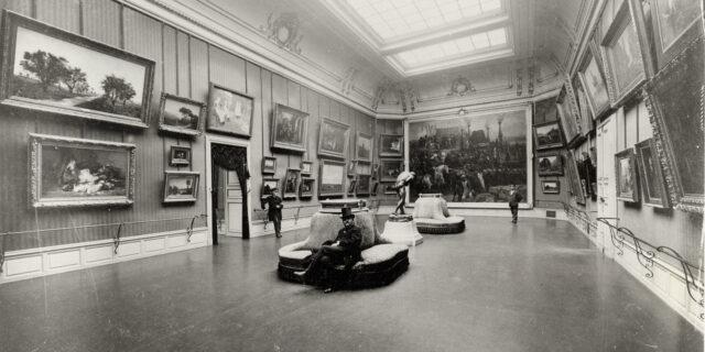 Expositions : Laboratoire d'Europe, Strasbourg 1880-1930