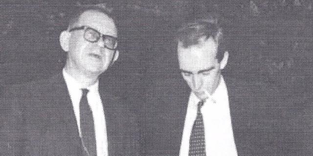 Entretien avec Roland Recht